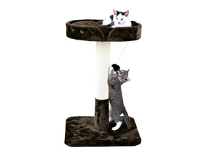 Cat Scratcher Raul 72cm - Brown ^44809