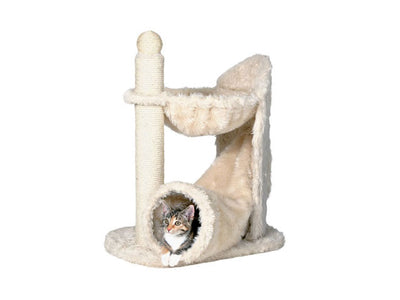 Cat Hammock Gandia 68cm - Cream