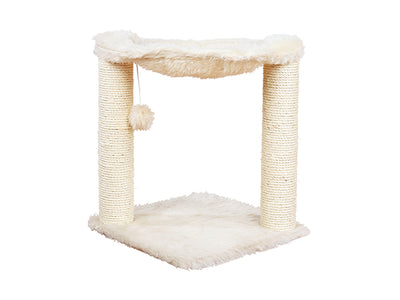 Cat Scratcher Baza 50cm - Cream* ^44541