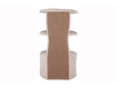 Cat Scratcher Camilla 98cm - Light Taupe* ^44662