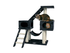 Cat Tree Malaga 109cm - Granite ^43947