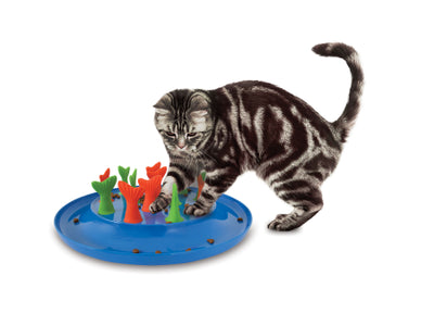 JG Go Fish Cat Toy* ^31160