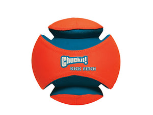 Kick Fetch Ball Lge - 19cm ^251201