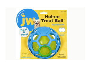 JW Hol-ee Treat Ball