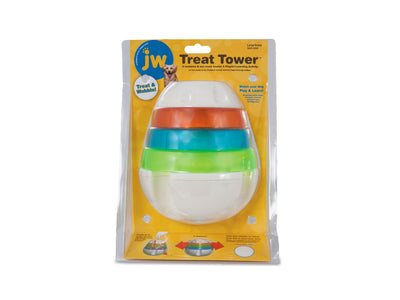 JW Treat Tower - Large