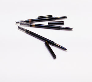 Retractable Brow Pencil Chocolate