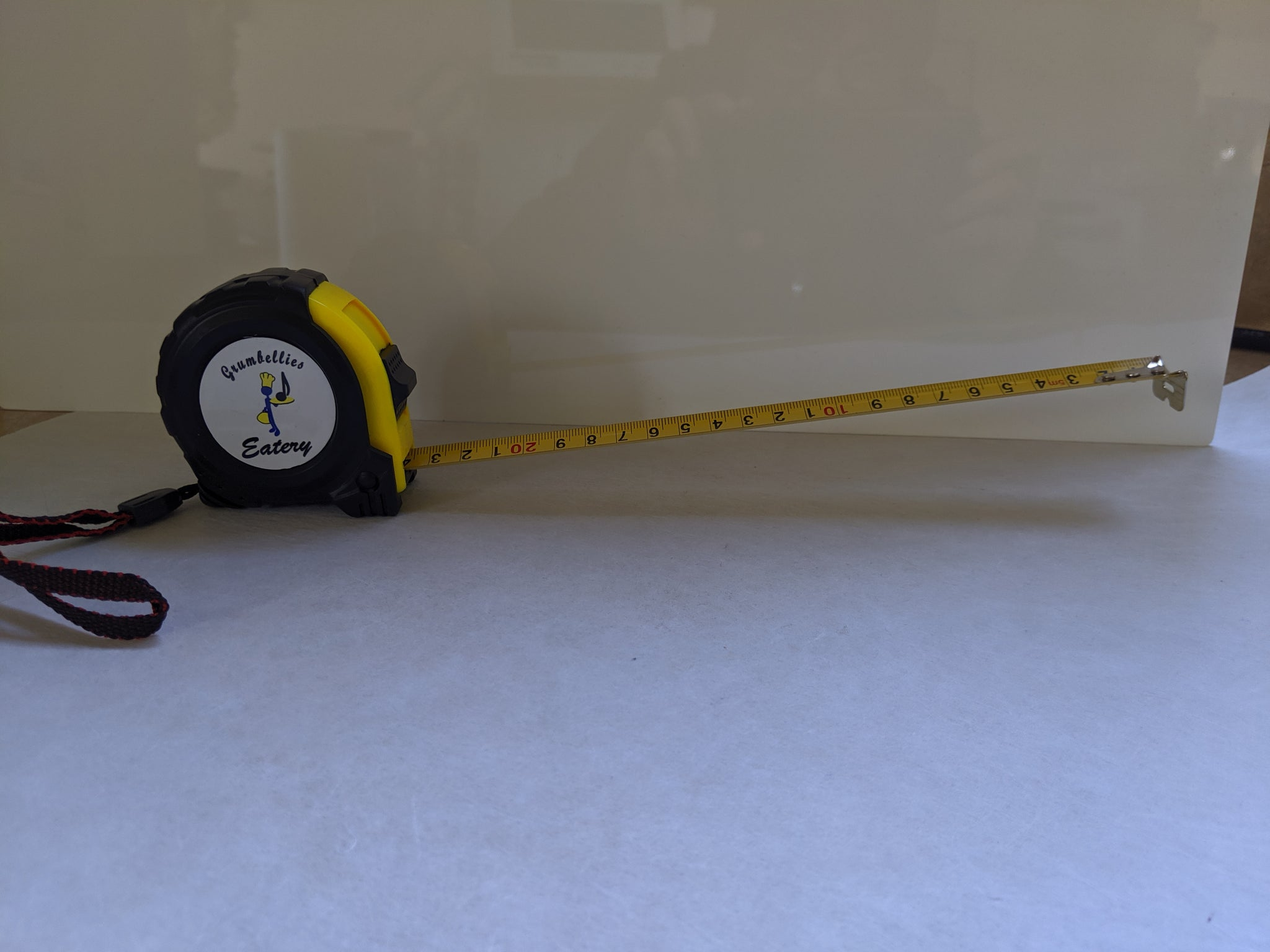 Tape Measure Add your logo fro Free !