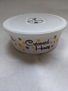 Creamed Honey 100% Pure Local Honey