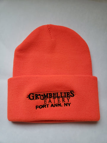 Grumbellies Winter Hats