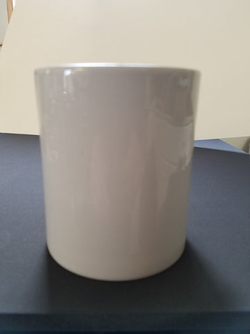 Custom Make Your Mug 11 oz