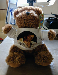 Kevin Harder  Teddy Bear