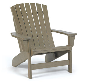 Breezesta Fan Back Adirondack Chair ww