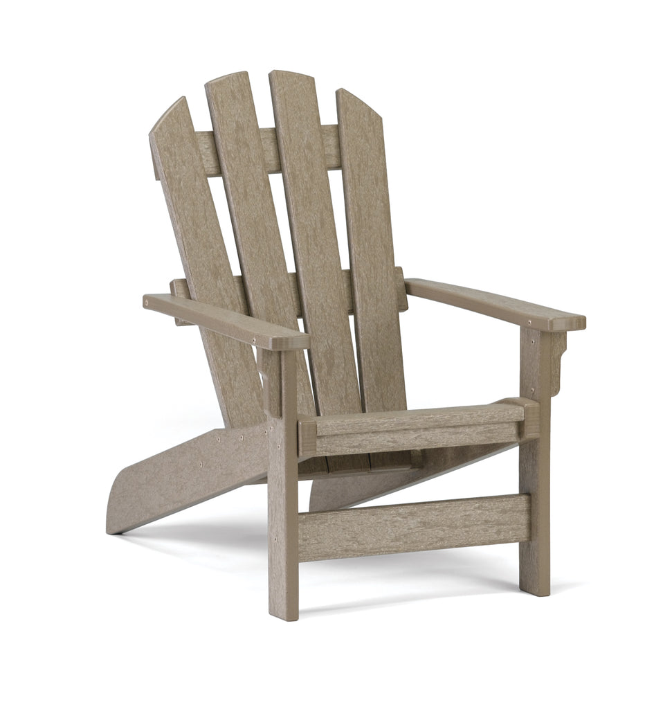 Breezesta Kidz Adirondack Chair ww