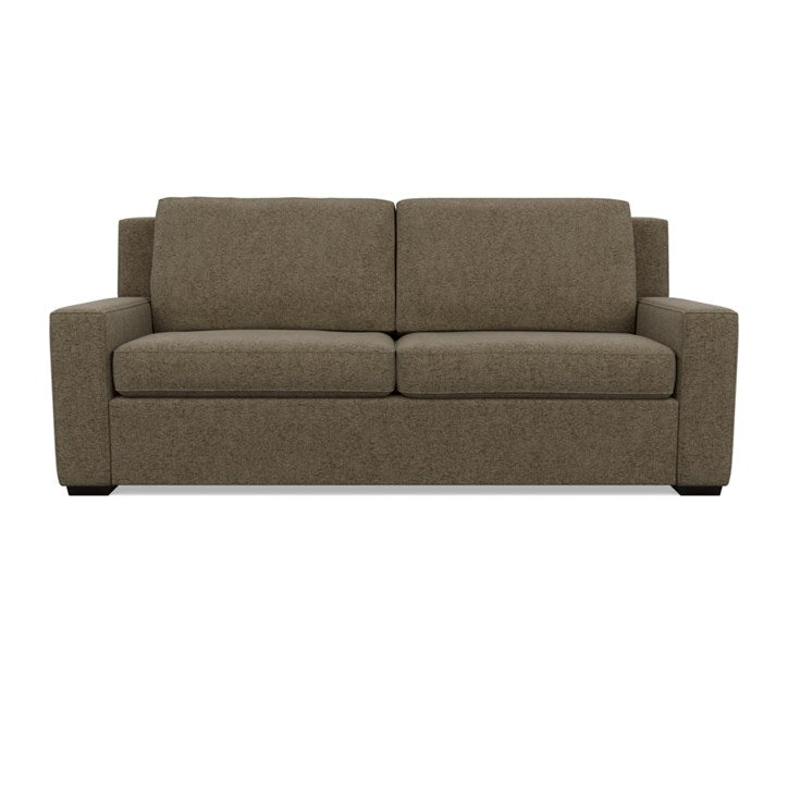 American Leather Lyons Fabric Premier Comfort Sleeper Sofa