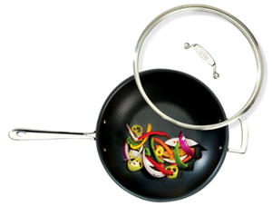 "ALL-CLAD B1® Nonstick 12"" Chef's Pan"