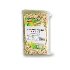 Harvest Natural Chia Seed Ramen 250g