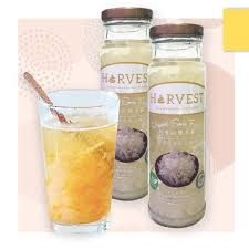 Harvest Organic Snow Fungus Drink 230ml