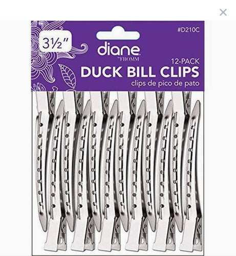 Duck Clips