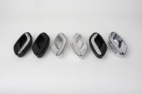 Billet Interior Door Handles