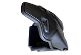 RECARO Sportster CS Shown in Black Vinyl (ea)