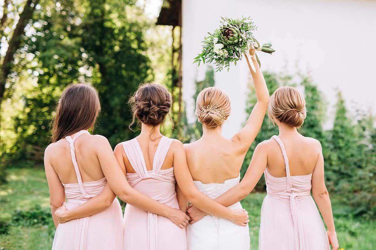 5 Awesome Bridesmaid Gift Ideas