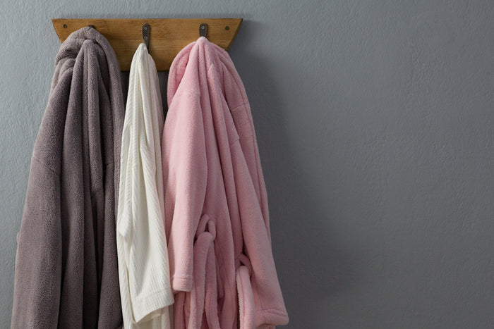 Types of Robes: Fabrics and Styles That You Should Know!