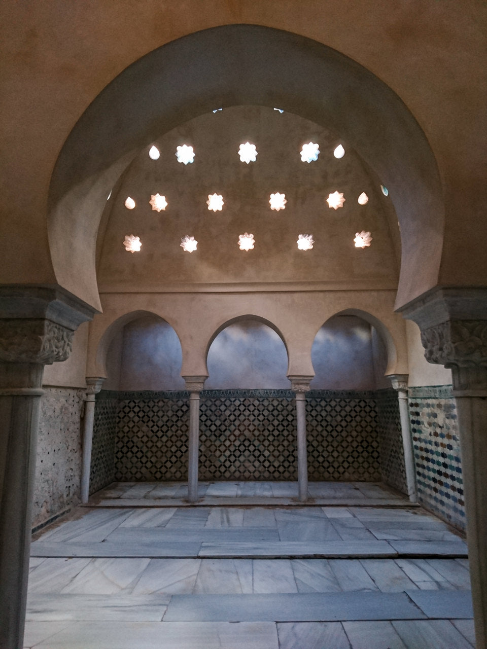 hammam, what is turkish bath