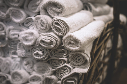 how often should you wash towel