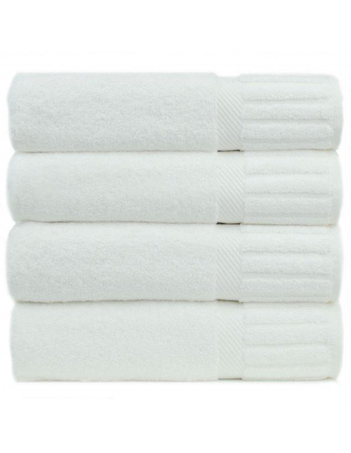 Piano Bath Towels, 100% Premium Cotton