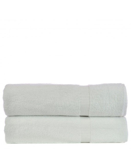 Dobby Border Bath Sheets, %100 Cotton
