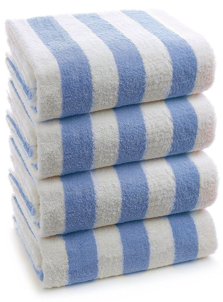 Cabana Stripe Large Beach Towels