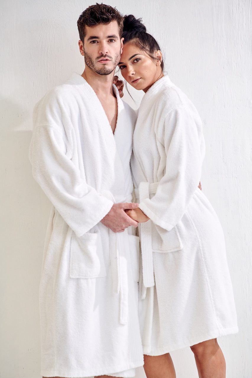 Women's Terry Cloth Robes