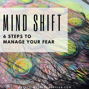 Mind Shift - 6 Steps to Manage Your Fear