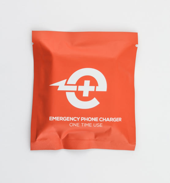 E-Charger - Emergency Phone Charger