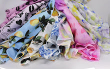 Scarves for all occasions