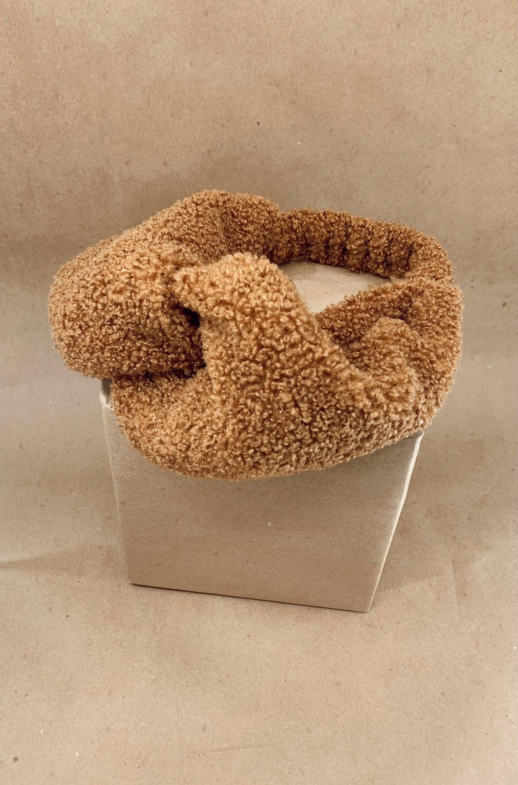 The Teddy Turban