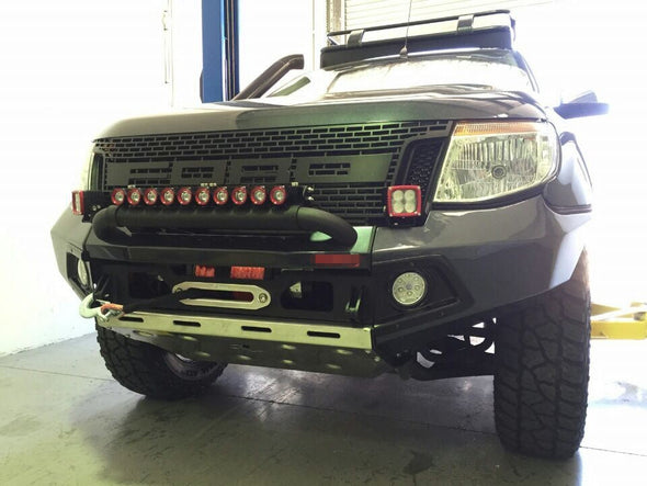 APS TRUE BEAM LED LIGHT BARS