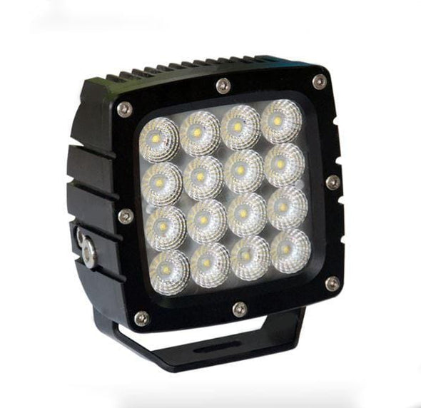 APS LED WORK LIGHTS - 12,000 Lumen pair