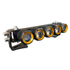APS - Expandable 10'' Led Light Bar - 5000 Lumens