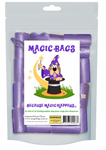 Magic Bags one dispenser & 25 rolls of magic bags - A must have for every party