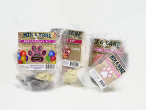 Mix & Bake Kit Bundle