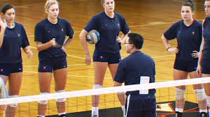 Tips for Volleyball Conditioning.