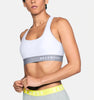 Under Armour Mid Crossback Bra: 1307200