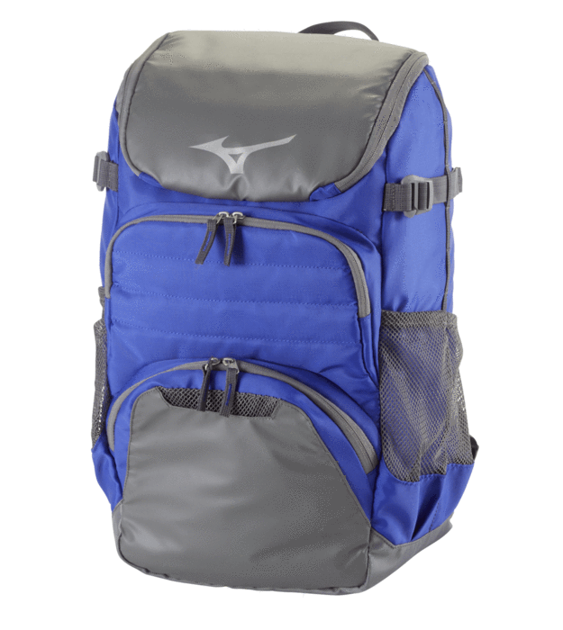 Mizuno Organizer OG5 Backpack: 360279