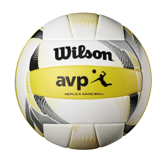 Wilson AVP II Replica Beach Volleyball: WTH6017ID
