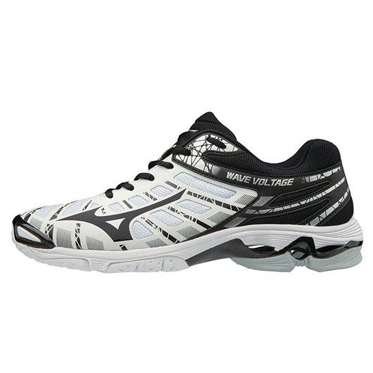 Mizuno Wave Voltage Men's Volleyball Shoes: 430268