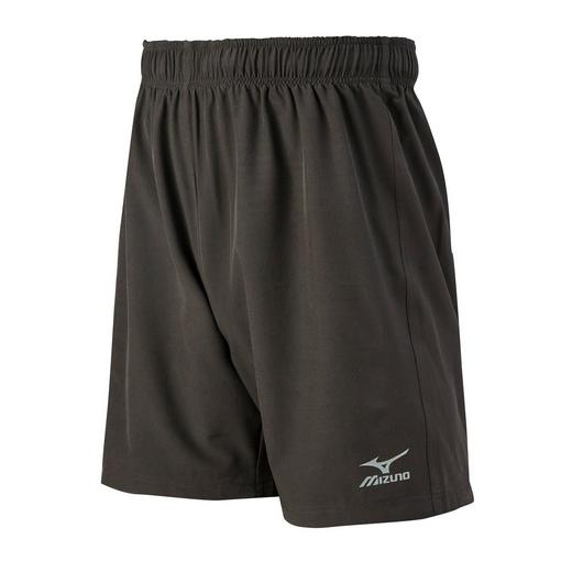 Mizuno Mens Elite 9 Inch Euro Cut Shorts: 440591