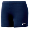 Asics 4 Inch Spandex Court Short: BT936