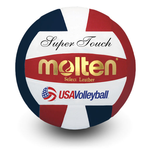 Molton USAV Official Super Touch Volleyball: IV58L