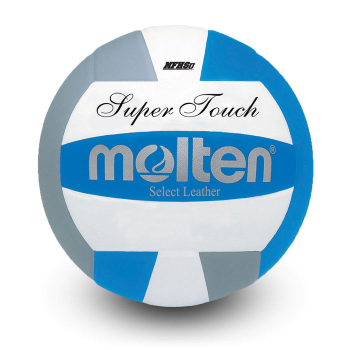 Molten USAV Official Super Touch Volleyball: IV58L